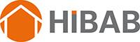 HIBAB Logotyp