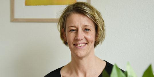 Jeanette Strömberg, Fysio i Fokus