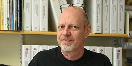 Mikael Persson, Öhrns Ingeniörsbyrå