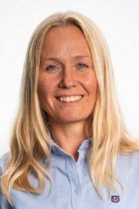 Anna Nilsson Projektledare/Förvaltare
